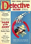 Detective Fiction Weekly (1928-1942 Red Star News) Pulp Vol. 147 #6