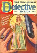 Detective Fiction Weekly (1928-1942 Red Star News) Pulp Vol. 148 #2