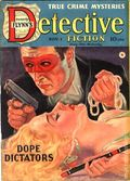 Detective Fiction Weekly (1928-1942 Red Star News) Pulp Vol. 148 #3