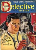 Detective Fiction Weekly (1928-1942 Red Star News) Formerly Flynn's Vol. 148 #4