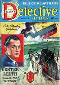 Detective Fiction Weekly (1928-1942 Red Star News) Pulp Vol. 148 #5