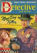 Detective Fiction Weekly (1928-1942 Red Star News) Pulp Vol. 149 #1