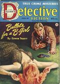 Detective Fiction Weekly (1928-1942 Red Star News) Formerly Flynn's Vol. 149 #2