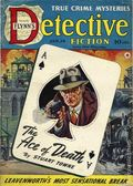 Detective Fiction Weekly (1928-1942 Red Star News) Formerly Flynn's Vol. 149 #3