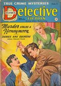Detective Fiction Weekly (1928-1942 Red Star News) Pulp Vol. 149 #4