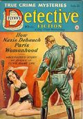 Detective Fiction Weekly (1928-1942 Red Star News) Pulp Vol. 149 #5