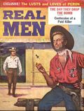 Real Men Magazine (1956-1975 Stanley Publications Inc.) Vol. 1 #1