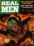Real Men Magazine (1956-1975 Stanley Publications Inc.) Vol. 1 #2