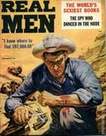 Real Men Magazine (1956-1975 Stanley Publications Inc.) Vol. 1 #4