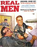 Real Men Magazine (1956-1975 Stanley Publications Inc.) Vol. 1 #5