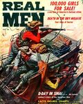 Real Men Magazine (1956-1975 Stanley Publications Inc.) Vol. 1 #8