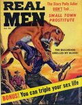 Real Men Magazine (1956-1975 Stanley Publications Inc.) Vol. 1 #9