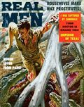 Real Men Magazine (1956-1975 Stanley Publications Inc.) Vol. 2 #1