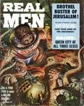 Real Men Magazine (1956-1975 Stanley Publications Inc.) Vol. 2 #2