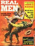 Real Men Magazine (1956-1975 Stanley Publications Inc.) Vol. 2 #3