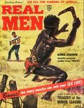 Real Men Magazine (1956-1975 Stanley Publications Inc.) Vol. 2 #4