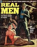 Real Men Magazine (1956-1975 Stanley Publications Inc.) Vol. 2 #6