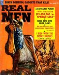 Real Men Magazine (1956-1975 Stanley Publications Inc.) Vol. 3 #4