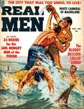 Real Men Magazine (1956-1975 Stanley Publications Inc.) Vol. 3 #5