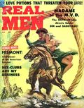 Real Men Magazine (1956-1975 Stanley Publications Inc.) Vol. 4 #1