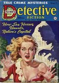 Detective Fiction Weekly (1928-1942 Red Star News) Pulp Vol. 149 #6