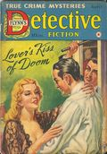 Detective Fiction Weekly (1928-1942 Red Star News) Pulp Vol. 150 #1