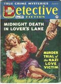 Detective Fiction Weekly (1928-1942 Red Star News) Pulp Vol. 150 #3