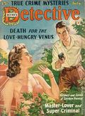Flynn's Detective Fiction (1942-1944 Popular Publications) Pulp Vol. 150 #4