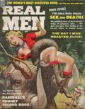 Real Men Magazine (1956-1975 Stanley Publications Inc.) Vol. 4 #2