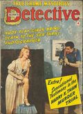 Flynn's Detective Fiction (1942-1944 Popular Publications) Pulp Vol. 150 #5