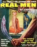 Real Men Magazine (1956-1975 Stanley Publications Inc.) Vol. 4 #3