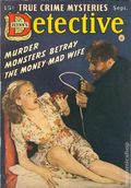 Flynn's Detective Fiction (1942-1944 Popular Publications) Pulp Vol. 150 #6