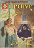 Flynn's Detective Fiction (1942-1944 Popular Publications) Pulp Vol. 151 #1