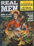 Real Men Magazine (1956-1975 Stanley Publications Inc.) Vol. 4 #5