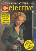 Flynn's Detective Fiction (1942-1944 Popular Publications) Pulp Vol. 151 #2