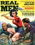 Real Men Magazine (1956-1975 Stanley Publications Inc.) Vol. 4 #6
