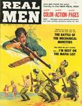 Real Men Magazine (1956-1975 Stanley Publications Inc.) Vol. 5 #1