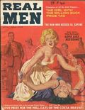Real Men Magazine (1956-1975 Stanley Publications Inc.) Vol. 5 #2
