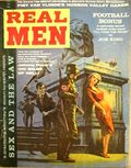 Real Men Magazine (1956-1975 Stanley Publications Inc.) Vol. 5 #5