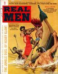 Real Men Magazine (1956-1975 Stanley Publications Inc.) Vol. 5 #6