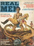 Real Men Magazine (1956-1975 Stanley Publications Inc.) Vol. 5 #11