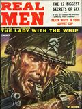 Real Men Magazine (1956-1975 Stanley Publications Inc.) Vol. 5 #12