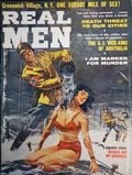 Real Men Magazine (1956-1975 Stanley Publications Inc.) Vol. 6 #2