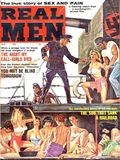 Real Men Magazine (1956-1975 Stanley Publications Inc.) Vol. 6 #4
