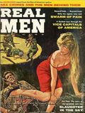 Real Men Magazine (1956-1975 Stanley Publications Inc.) Vol. 6 #5