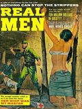 Real Men Magazine (1956-1975 Stanley Publications Inc.) Vol. 6 #6