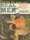 Real Men Magazine (1956-1975 Stanley Publications Inc.) Vol. 7 #2