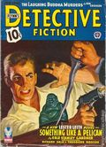 Flynn's Detective Fiction (1942-1944 Popular Publications) Pulp Vol. 151 #4