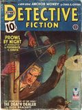 Flynn's Detective Fiction (1942-1944 Popular Publications) Pulp Vol. 151 #6