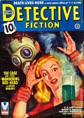 Flynn's Detective Fiction (1942-1944 Popular Publications) Pulp Vol. 152 #1